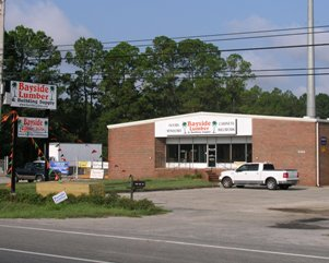 Bayside Lumber Amp Building Supply Contractor Retail